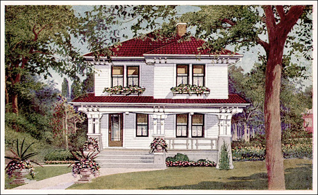 Bungalow Floor Plans Index - Architecture and House Styles