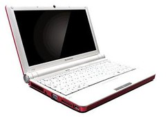 Lenovo IdeaPad S10 vs EeePC 900