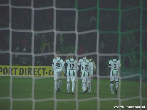3255618362 9748883c26 FC Groningen – NEC 2 0, 4 februari 2009