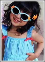 Little Miss Sunshine ^_^ photo by Glassy Eye™
