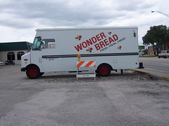 Wonder Bread photo by nashviller22