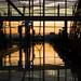Terminal 3 Sunset