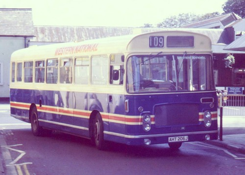 Western National 1613 (AHT 206J)