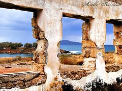 Dramatic demise | Crete photo by *Arielle*