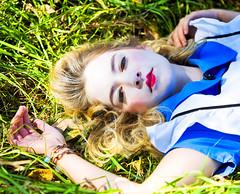 Alice photo by Kansas Poetry (Patrick)