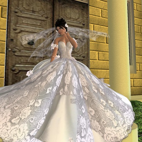 My Favorite Image of Wedding Gown and Dress