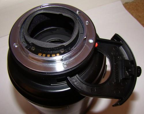 Minolta 500mm f8 birding 225