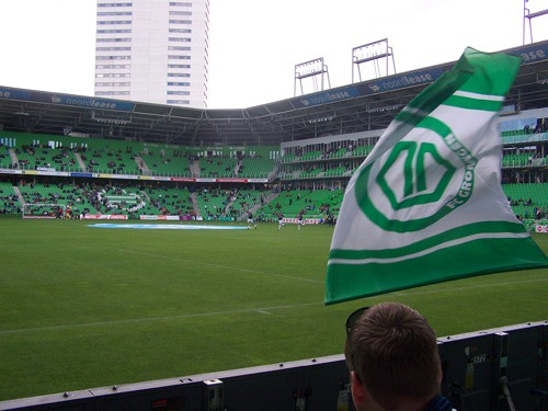5722335481 f559fb0c8d FC Groningen   PSV 0 0, 15 mei 2011