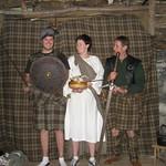 Learning the Highland Ways