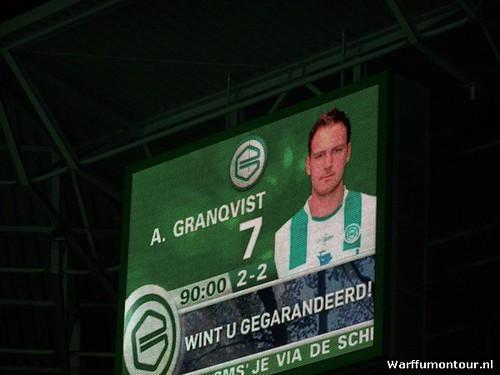 3144250473 251552f331 FC Groningen   SC Heerenveen 2 3, 28 december 2008