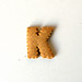K - for kex