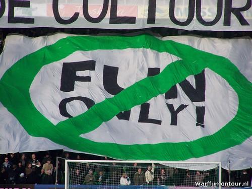 3225932382 40d6e6e107 FC Groningen   Ajax 1 0, 25 januari 2009