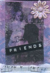 ATC- Image Transfer - Friends