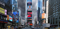 midtown Manhattan photo by spettacolopuro