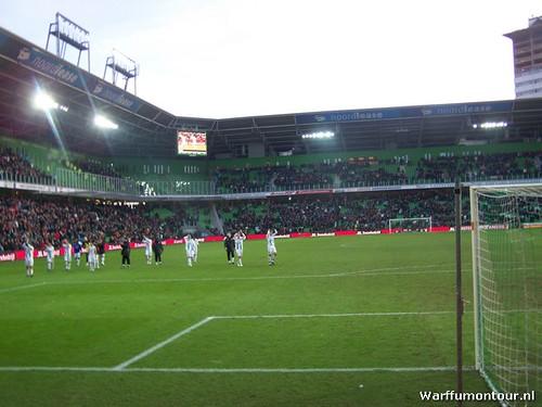 3225070355 ab2df162cb FC Groningen   Ajax 1 0, 25 januari 2009