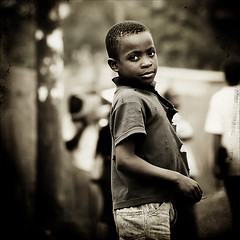 Maputo Boy photo by gunnisal
