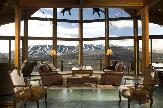 Home Plans Design Prow Front House Plans