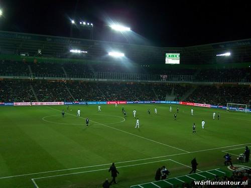 3145076674 6f370f8492 FC Groningen   SC Heerenveen 2 3, 28 december 2008