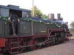 """Preußenzug """"Hannover 7512"""""""