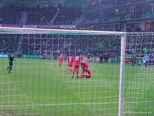 3107913596 bf78526b81 FC Groningen   FC Twente 1 4, 14 december 2008