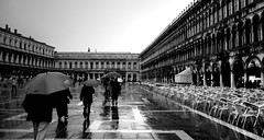 Piazza San Marco - Venezia photo by fede_gen88
