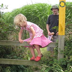 My first ever Stile<br/>16 Aug 2008