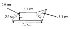 Section 8.2 - Problems Involving Composite Shapes