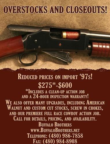 AD BuffaloBros2_NovDec07_shotgun