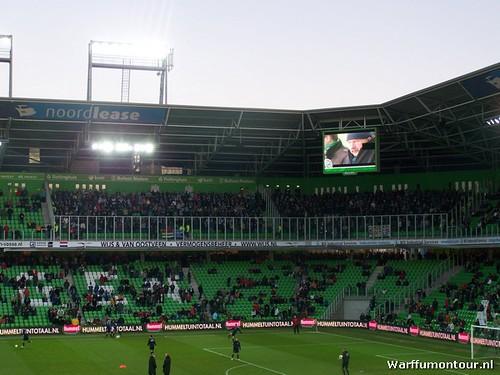 3145066444 e6df4edf87 FC Groningen   SC Heerenveen 2 3, 28 december 2008