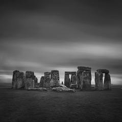 Stonehenge photo by Eddy Blokhuis 