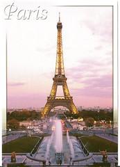 FRANCE Paris photo by manchot6150