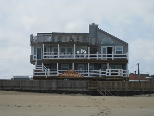 Virginia beach house