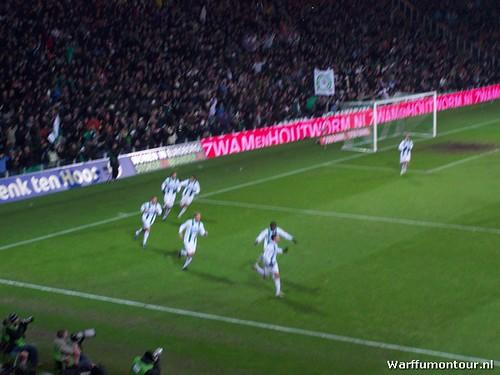 3144246007 7d9918b6c4 FC Groningen   SC Heerenveen 2 3, 28 december 2008