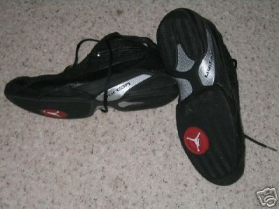 Kukoc shoe