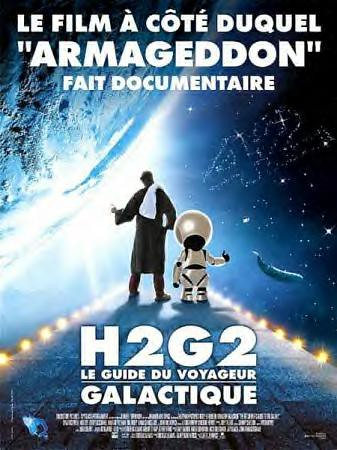 guide galactique