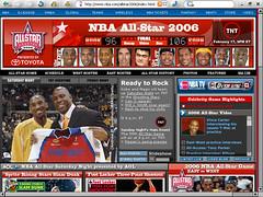 NBA.com 800 x 600
