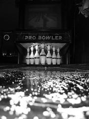 Bowling Game 0486