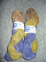 Blue Moon Yarn
