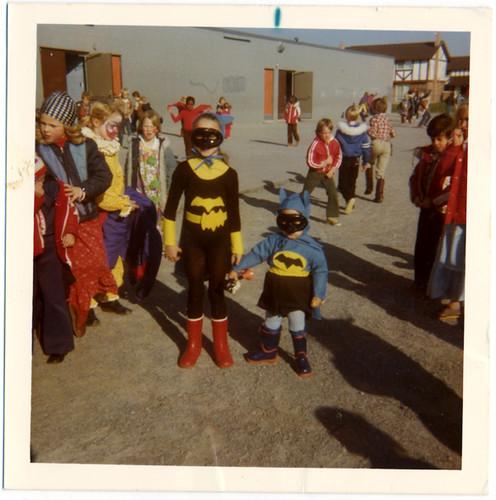 1980 - Bat Kids