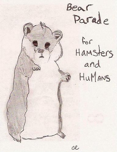 bear parade