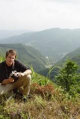 >The Kagawan Mountains