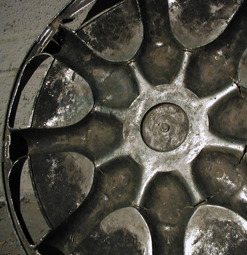 More of that Hubcap, Not a Squircle
