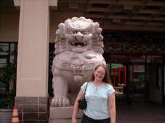 Atlanta's Chinatown