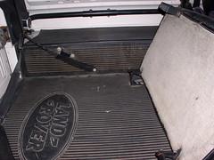 D's trunk