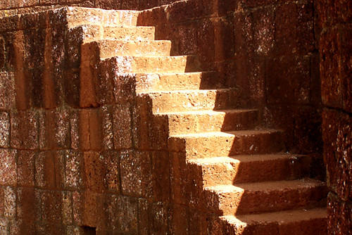 photo kumar steps