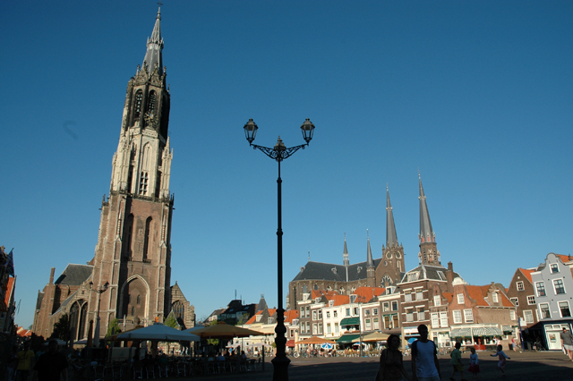 Previous Photo: Delft 2
