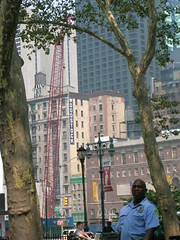 NY2005 - Fond Farewells..