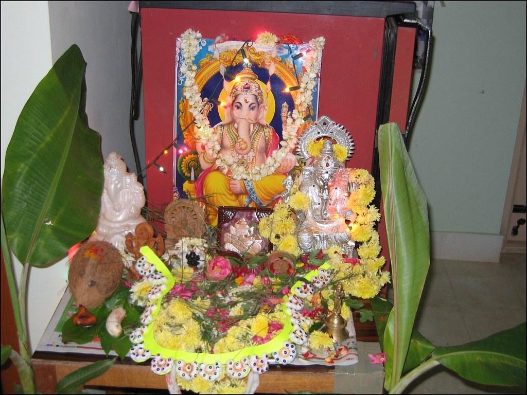 Ganesha Habba - Full size image 2