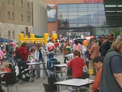 Kinderfest am Alten Hafen