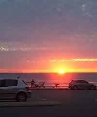 IV Retreat 05 - Sunset